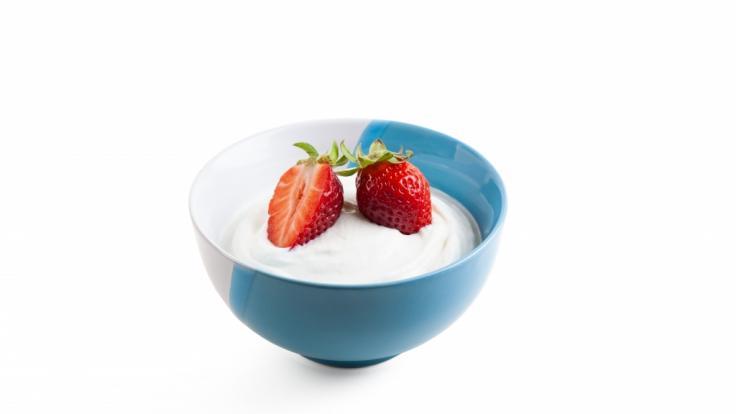 Wie gut ist Skyr im Vergleich zu Magerquark und Joghurt?