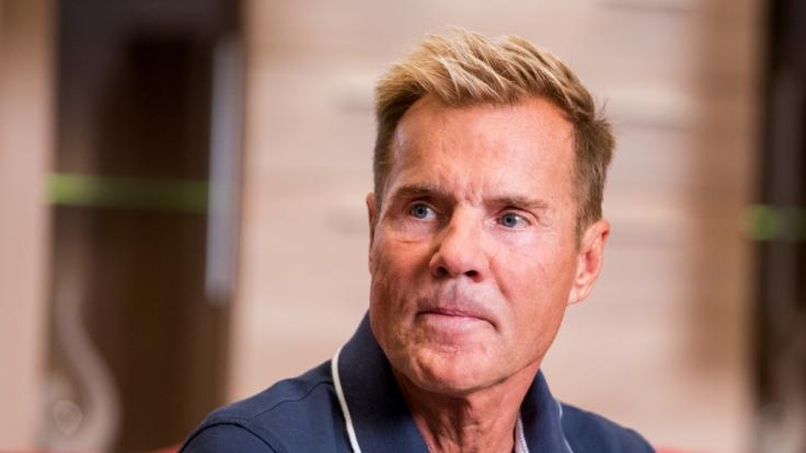 Dieter Bohlen hat genug von Fake-News. (Foto)