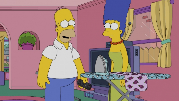 Pro Sieben Simpsons