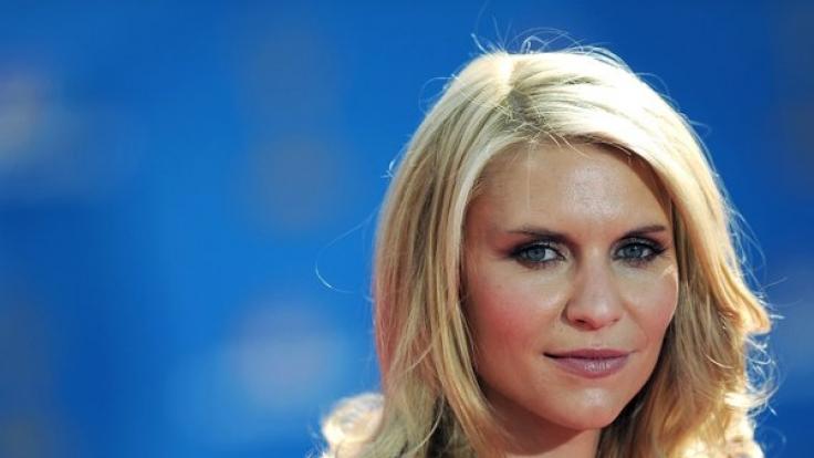 "Claire Danes - Star der Serie ""Homeland"" (Foto)"
