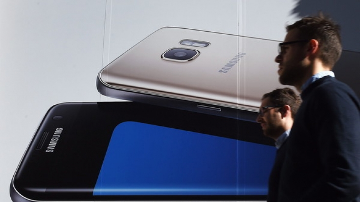 Mit Spannung wird das Release des Samsung Galaxy S8 in New York erwartet. (Foto)