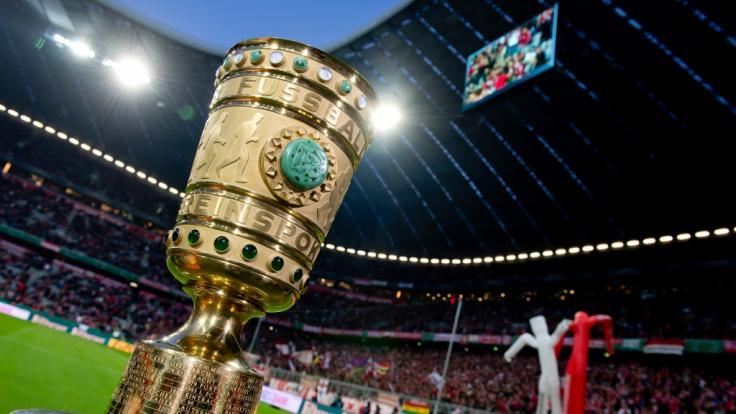 Wer gewinnt den DFB-Pokal in der neuen Saison?