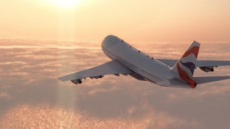Mit diesen 10 Tipps kommt Ihnen die Wartezeit am Flughafen gar nicht mehr so lang vor.