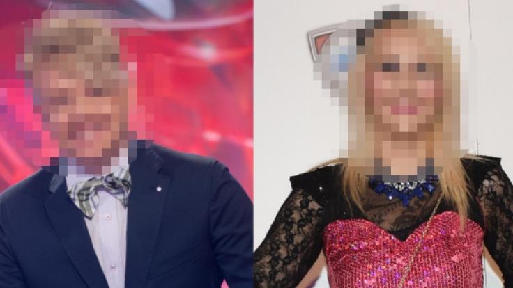 """Wagen sich diese Promis in """"Das Sommerhaus der Stars 2017""""? (Foto)"""