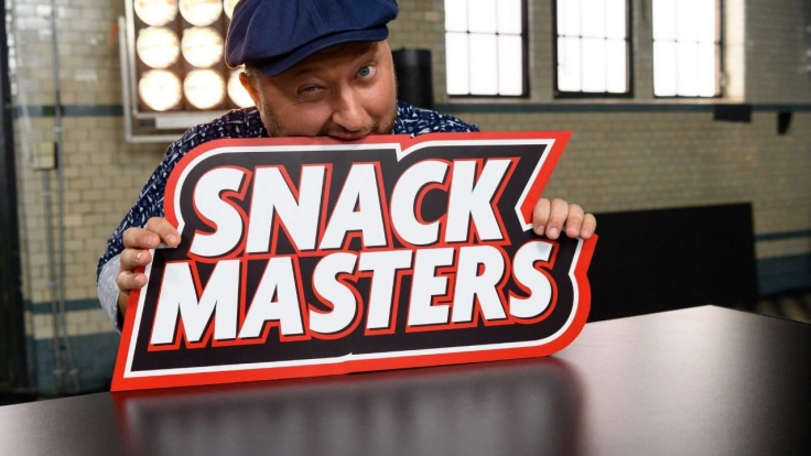 Snackmasters bei RTL (Foto)
