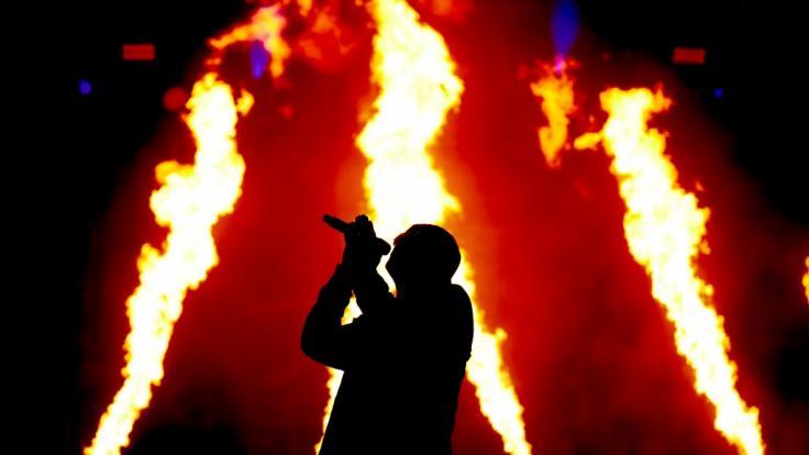 Rock am Ring und Rock im Park zählen zu den beliebtesten Festivals in Deutschland.