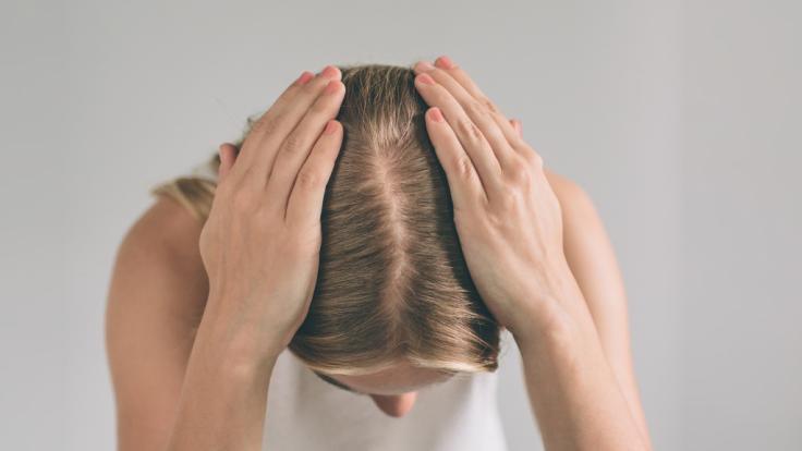 Ein 8-Jähriges Mädchen hat jahrelang seine eigenen Haare gegessen. (Symbolbild) (Foto)