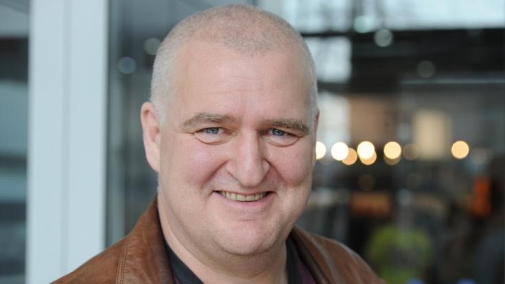 Markus Maria Profitlichs Parkinson-Diagnose belastet seine Ehe. (Foto)