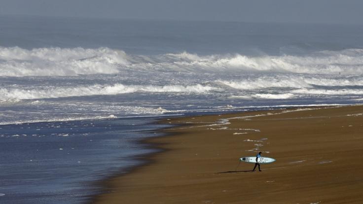 Für einen Vater aus England endete der Portugal-Urlaub tödlich. (Foto)