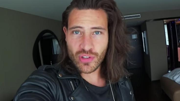 Marc Eggers betreibt auch einen eigenen Youtube-Kanal. (Foto)