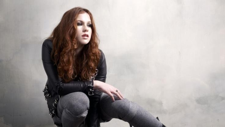 Erwachsener und vielfältiger zeigt sich Katy B auf ihrem zweiten Album (Foto)