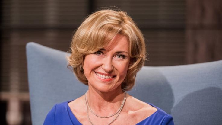 Dagmar Wöhrl machte Schluss mit Politik und startete mit 63 Jahren im TV durch.