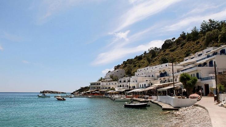 mare TV: Kreta bei 3sat (Foto)