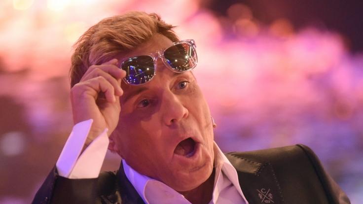 """Bei """"DSDS"""" erlebte Dieter Bohlen am Samstag eine Überraschung (Archivbild). (Foto)"""