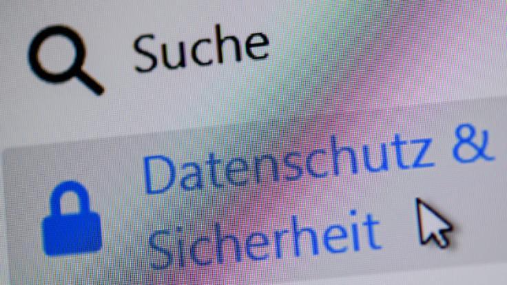 Die neuen Gesetze sollen zur Sicherheit Ihrer Daten im Netz beitragen. Ab dem 25. Mai 2018 treten sie in Kraft.