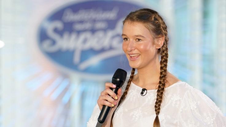 Magdalena Tworkowska geht bei