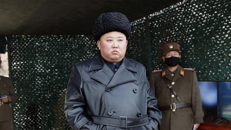 Sollte Kim Jong-un wirklich tot sein, wer wird sein Nachfolger? (Foto)
