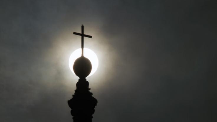 Trinitatis leitet die zweite Hälfte des Kirchenjahrs ein. (Foto)