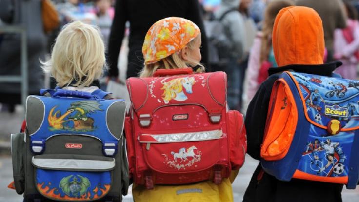 In einer britischen Grundschule soll ein 10-Jähriger einen Mitschüler auf der Schultoilette vergewaltigt haben.