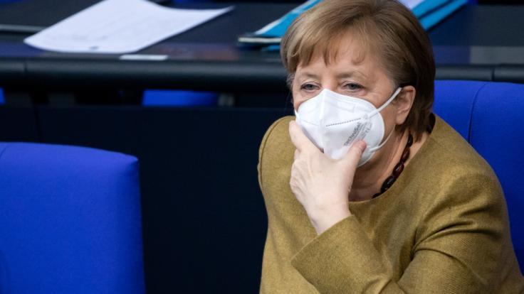 Was verdienen Angela Merkel und Co. eigentlich? (Foto)