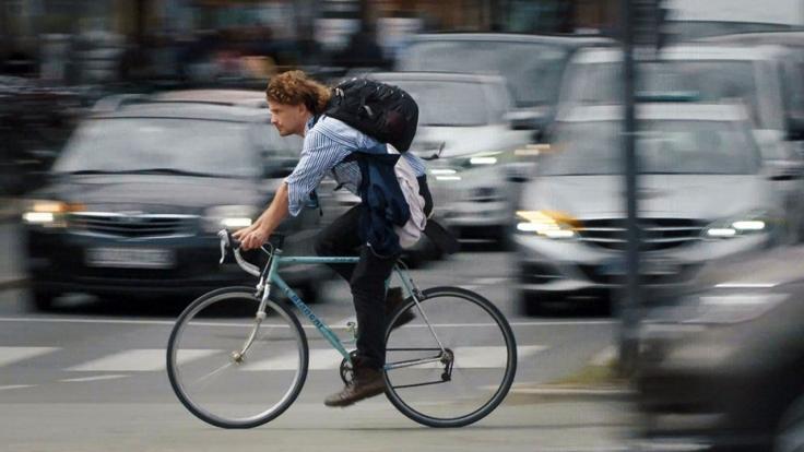 Der Fahrradboom: Die neue Freiheit auf zwei Rädern?! bei 3sat (Foto)