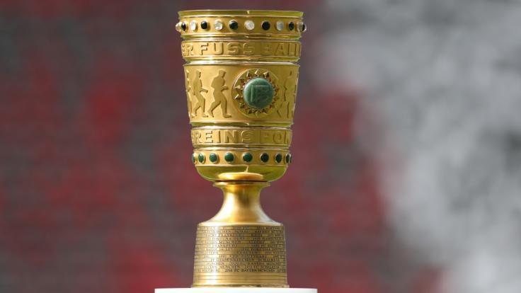 Dfb Pokal 2 Runde Spielplan