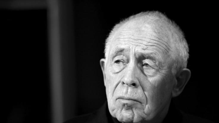 Heiner Geißler ist im Alter von 87 Jahren gestorben. (Foto)