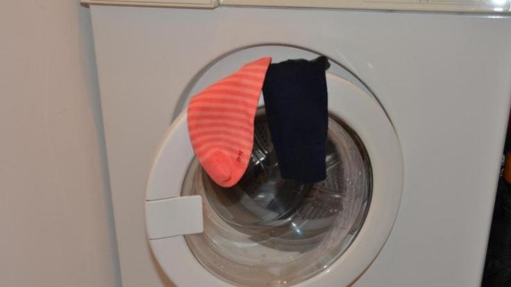 Der Bruder des Mädchens soll bewusst den Waschgang gestartet haben.