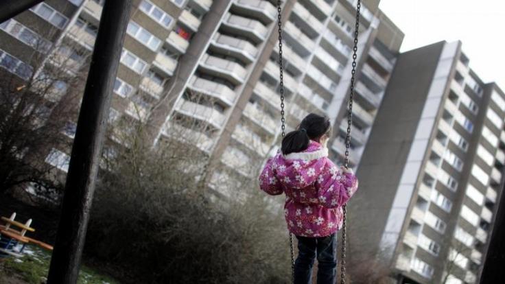 Zum Wohle des Kindes - Wann das Sorgerecht entzogen wird (Foto)