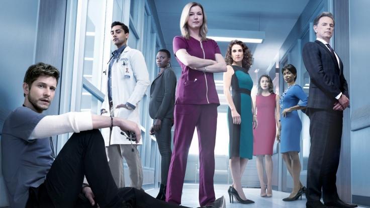 Atlanta Medical bei ProSieben