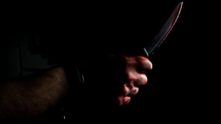 Ein Serienmörder hat sein letztes Opfer gehäutet, weil sie hübsch war. (Foto)