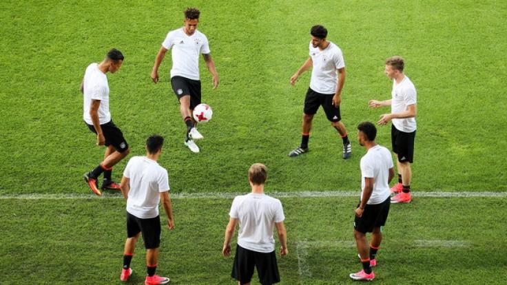 U21 Em Finale übertragung