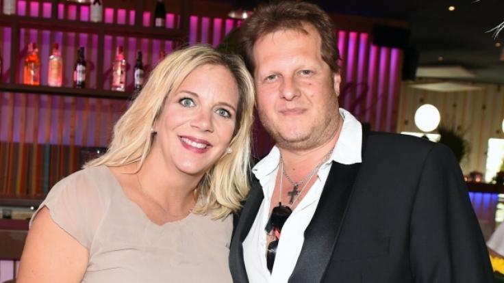 Ärger im Paradies? Jens Büchner soll mächtig sauer auf seine Verlobte Daniela Karabas sein.