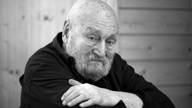 Schauspieler Rolf Hoppe ist mit 87 Jahren gestorben.