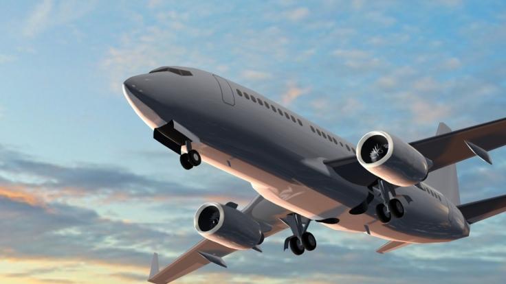 Das Klimapaket könnte ein Verbot von Billig-Flügen bringen. (Foto)