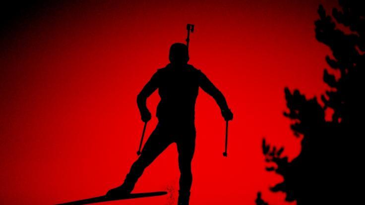 Die Biathlon-Saison ist wieder in vollem Gange.