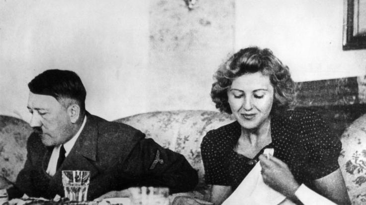Hitler hatte Angst vor Blähungen, daher stellte er seine Ernährung komplett um.