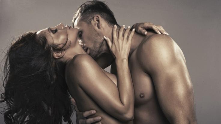 Sex ist die wohl schönste Nebensache der Welt. (Foto)