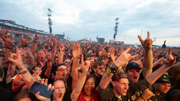 Festival-Fans schauen auch dieses Jahr in die Röhre.