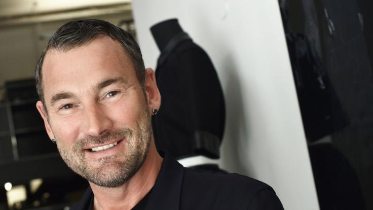 """Michael Michalsky wird in der aktuellen Staffel von """"Germany's next Topmodel"""" als Juror tätig sein. (Foto)"""