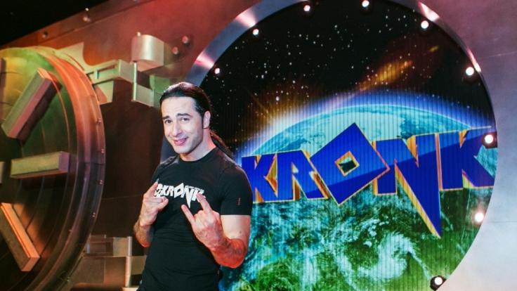 """Comedian Bülent Ceylan will mit seinem neuen Programm """"Kronk"""" die Lachmuskeln seiner Fans strapazieren. (Foto)"""