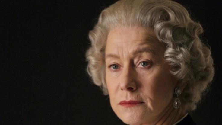 """Helen Mirren glänzt in ihrer Oscar-prämierten Rolle als """"Die Queen"""". (Foto)"""