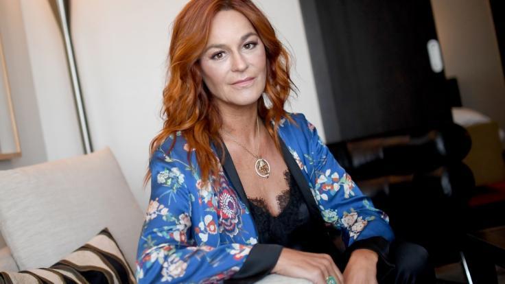 Andrea Berg hat für 2019/2020 eine neue Tournee angekündigt. (Foto)