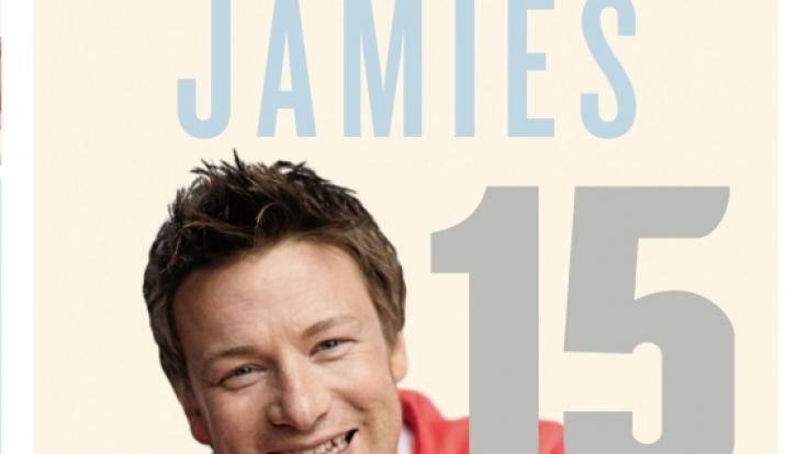 Jamie Olivers 15 Minuten-Küche zum Nachkochen