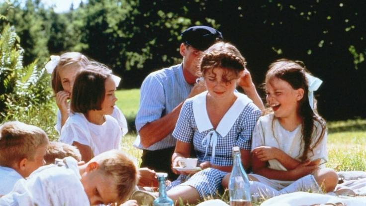 Astrid Lindgren: Wir Kinder aus Bullerbü bei KiKA (Foto)
