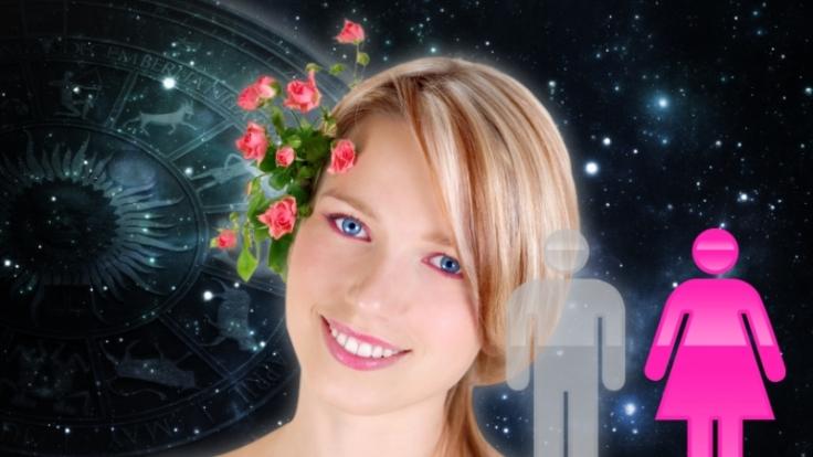Spröde, frigide, überkorrekt  Sind alle Frauen mit Sternzeichen Jungfrau so? (Foto)