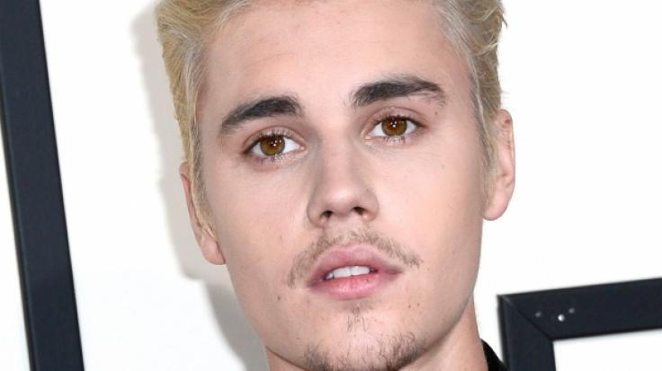 Justin Bieber hat sich gemeinsam mit Ehefrau Hailey Baldwin Bieber für die