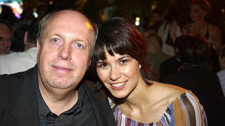 Reiner Calmund und seine Frau Sylvia (Foto)
