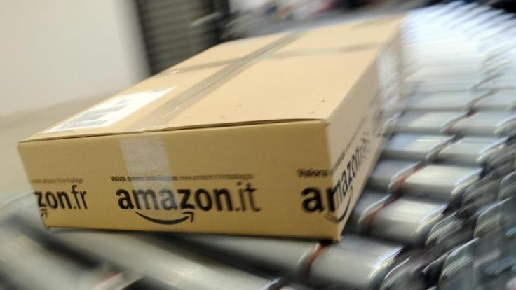 Amazon will jetzt schon die Jüngsten an sich binden. (Foto)