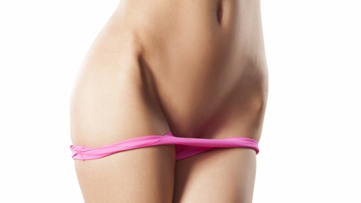 Vagina-Parfüm soll Männer um den Verstand bringen. (Foto)